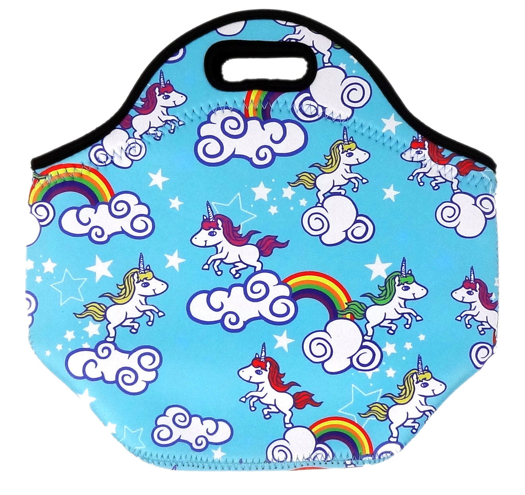 Unicorn Lunch Tote