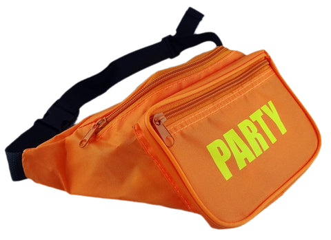 Party Fanny Pack