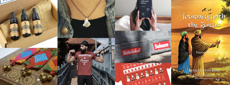 Top 10 Holiday Gifts for the Punjabi In Your Life