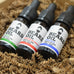 Beard Oil Sample Kit (Includes 3 Different Scents)