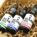 Beard Oil Kit - 3 Oils