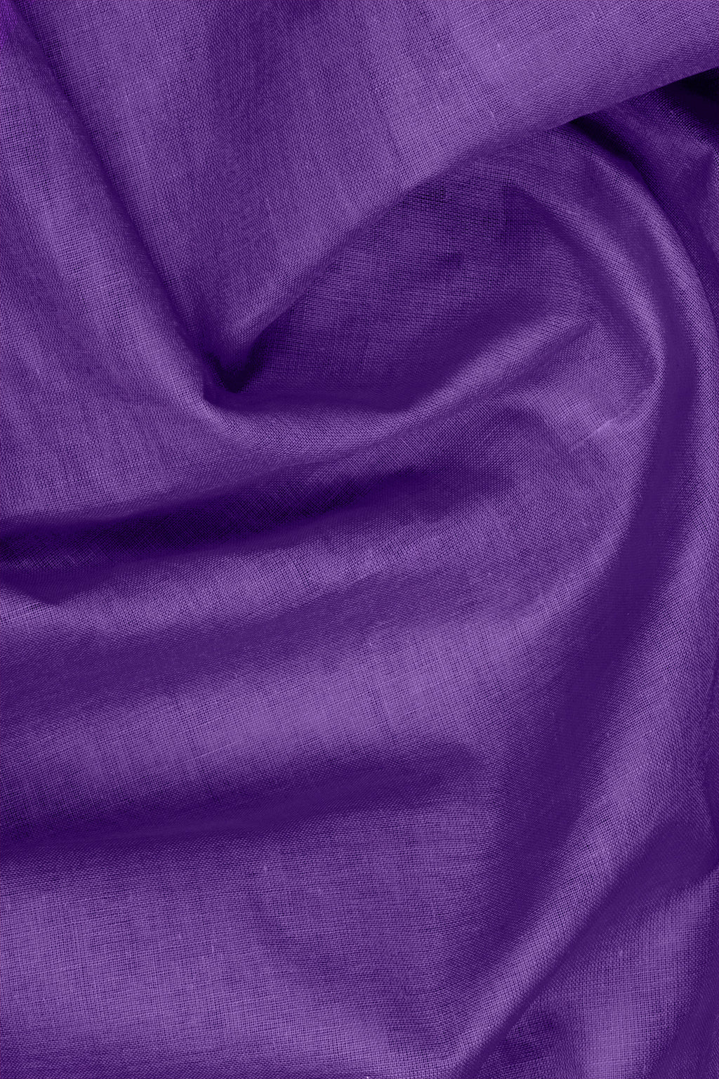 Purple Turban Cloth