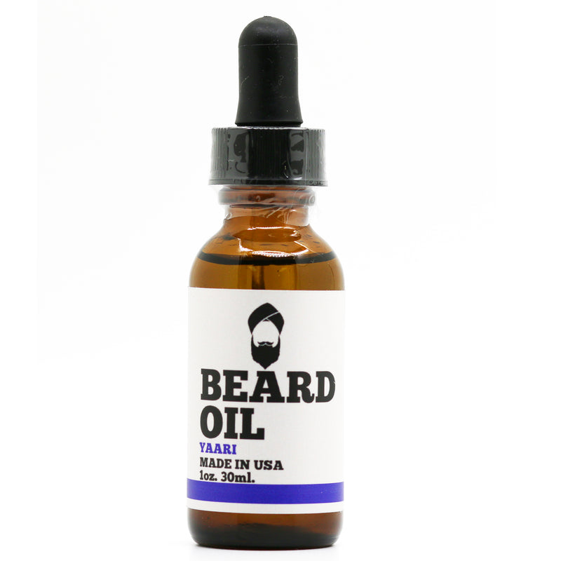 Yaari Scented Beard Oil