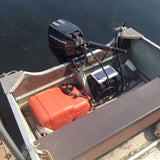 Sun Pump - Solar Powered Bilge Pump
