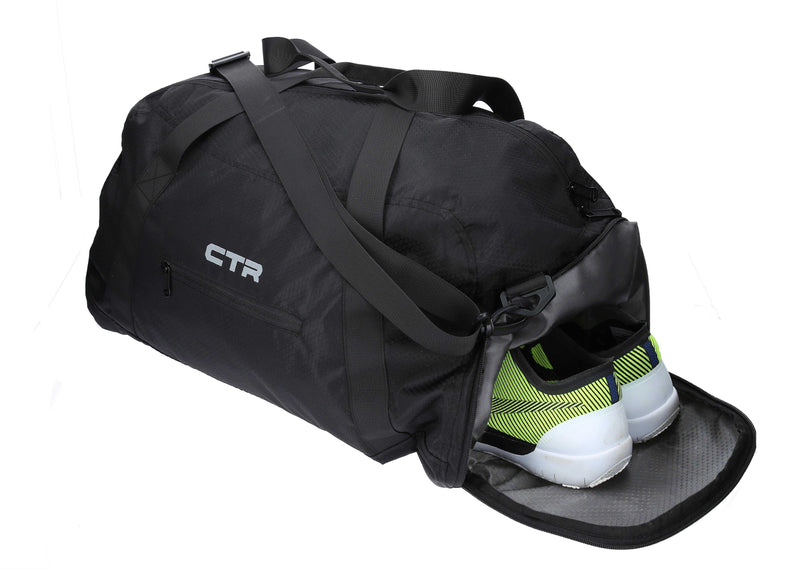 "CTR ""PACK-IT"" Everyday duffle"