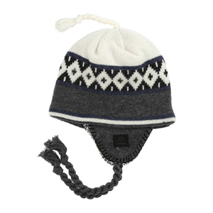 Old World Earflap