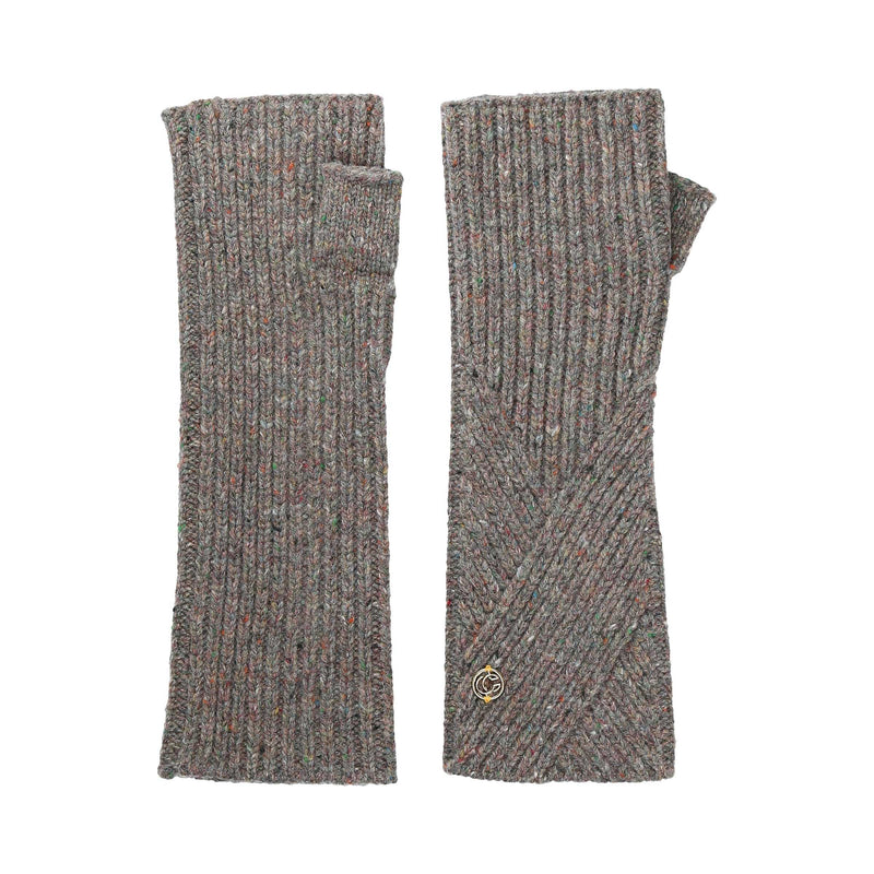 Chiara - Tweed hand warmer