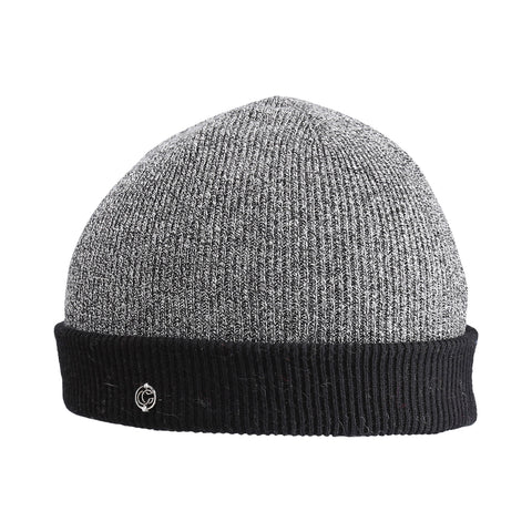 Christy - Tall merino beanie