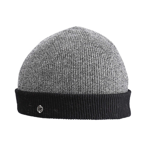 Morningstar - Rabbit fur beanie
