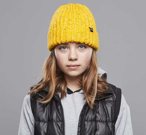 Tommy JR Beanie