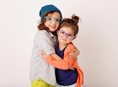 5 Easy Ways to Get Kids to Love Wearing Glasses