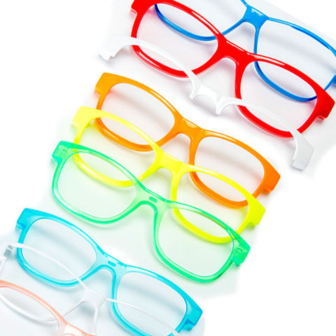 5 Tips to Find the Perfect Glasses for Your Child