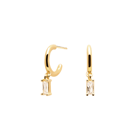 Earrings Alia Gold