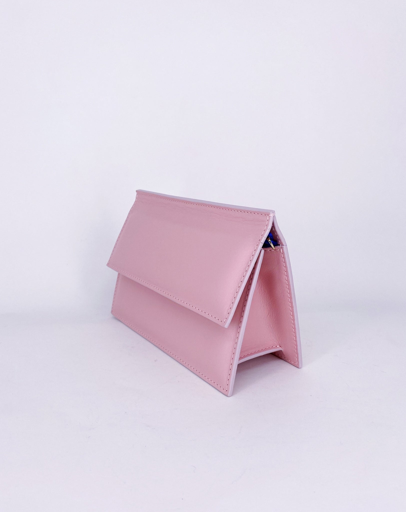 Bag Mini Shellac Pink