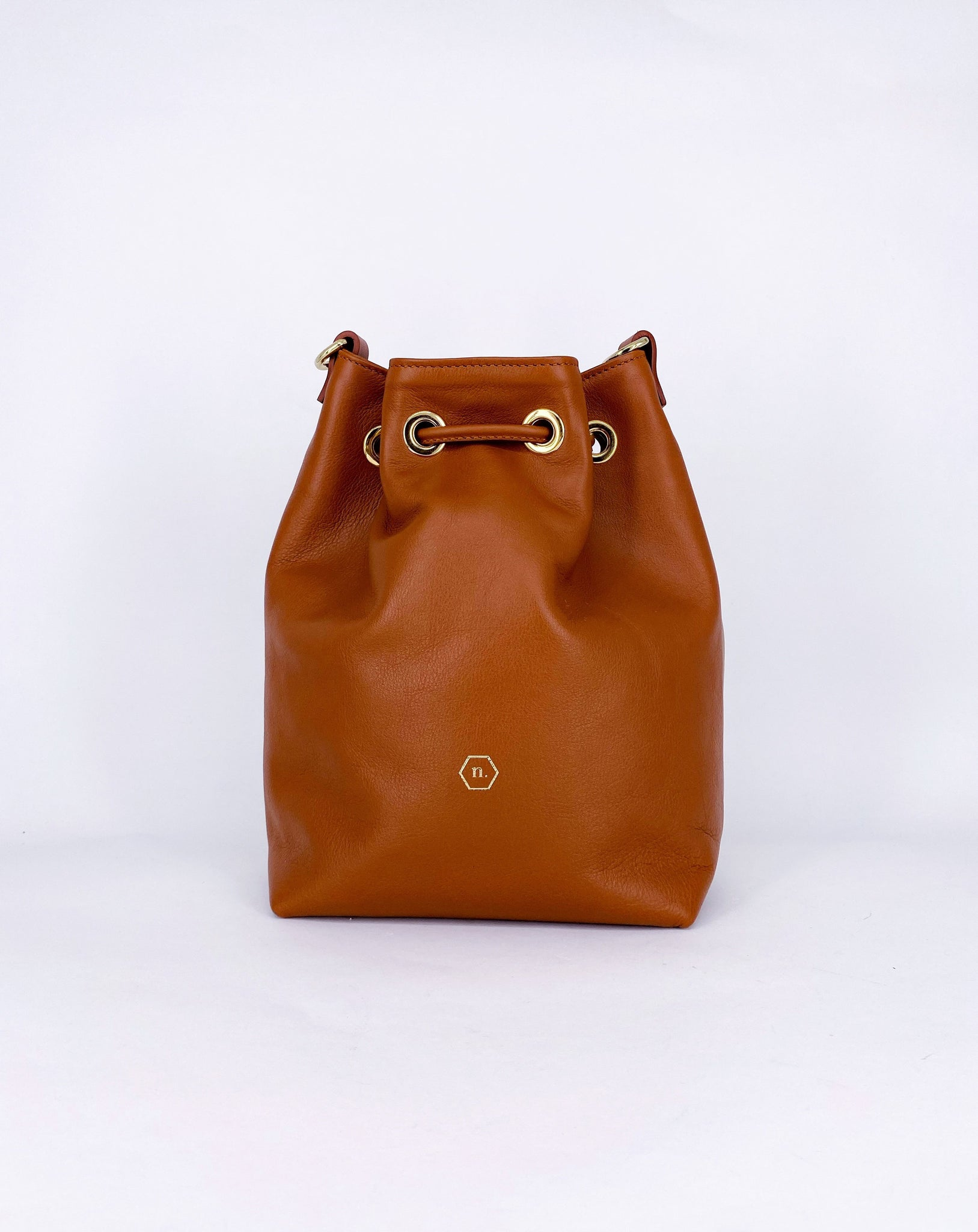 Nuo Sac Chocolate/Taupe