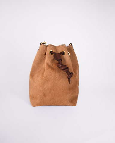 Bag-Nuo Sac-Nuovum-Leather-Brown-localdesigners-Barcelona-Nuovum-Handmade-front