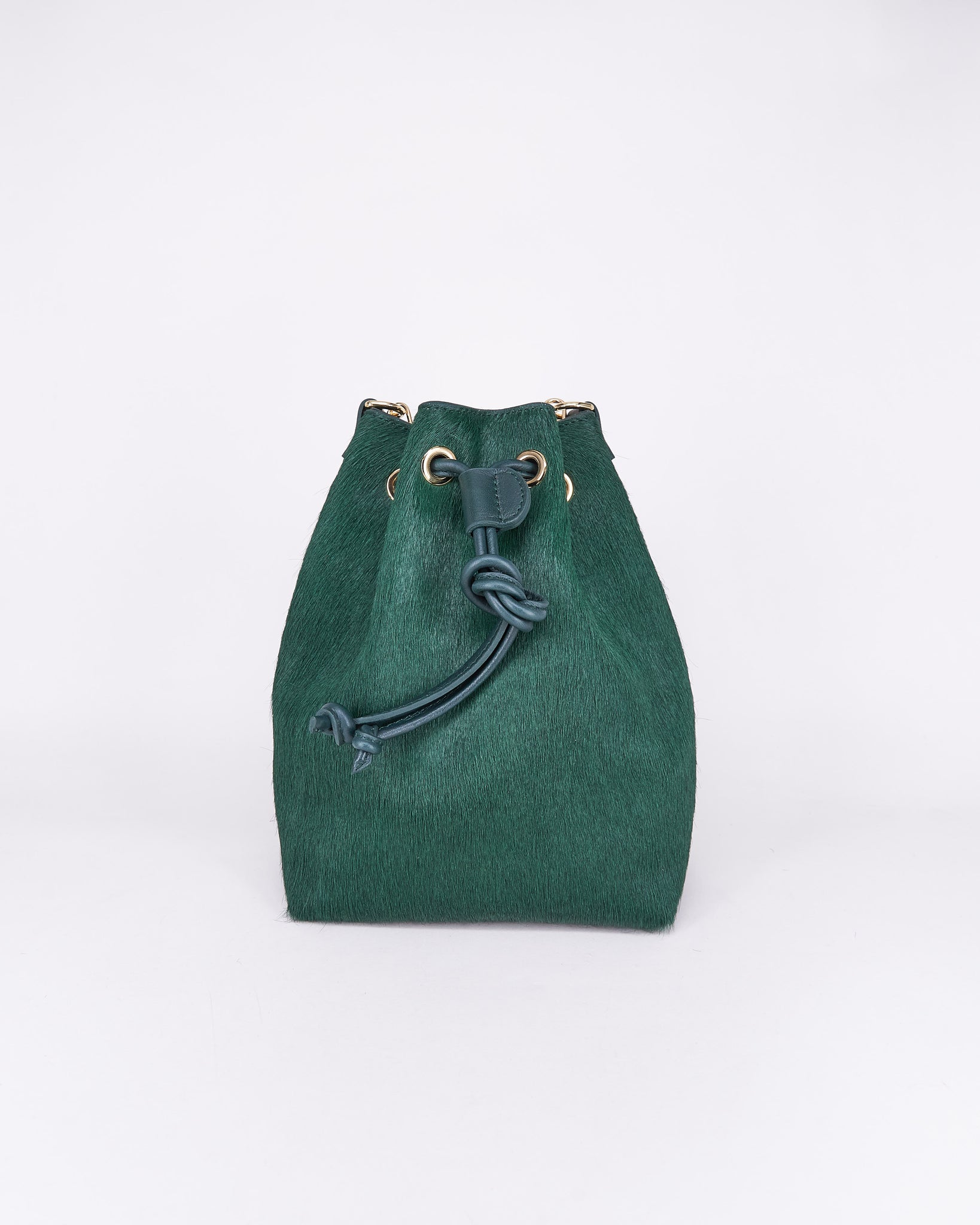 Bag-Nuo Sac-Nuovum-Leather-Green-localdesigners-Barcelona-Nuovum-Handmade-front