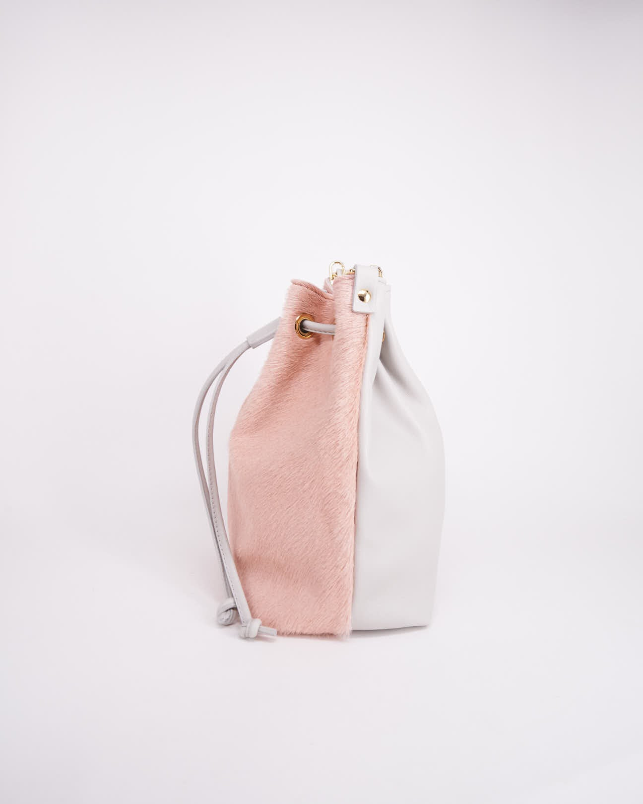 Bag-Nuo Sac-Nuovum-Leather-Pink-localdesigners-Barcelona-Nuovum-Handmade-side