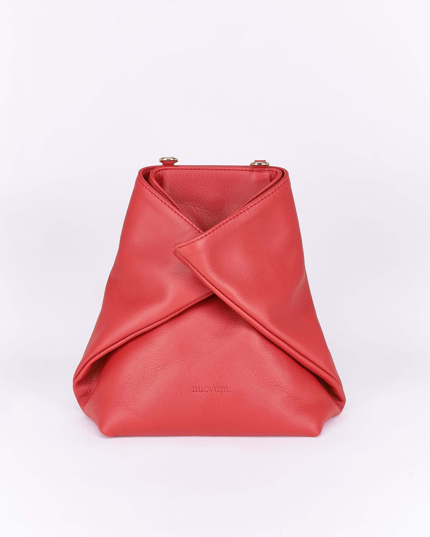 Bigcandy-Red-Front1-Leather-Bag-Nuovum-Localdesigners-Handmade-Madeinbarcelona