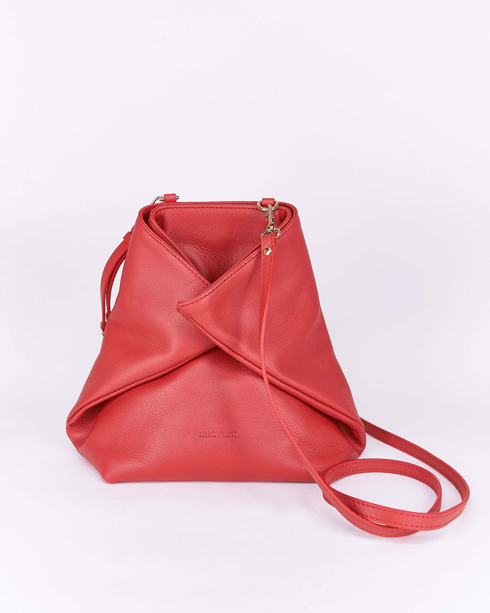 Bigcandy-Red-Front2-Leather-Bag-Nuovum-Localdesigners-Handmade-Madeinbarcelona