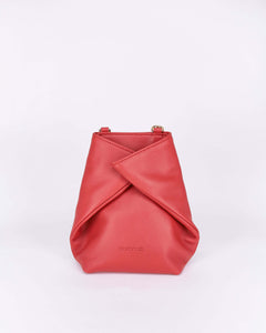 Candy-Red-Leather-Designbynuovum-Localdesigners-Barcelona-Front