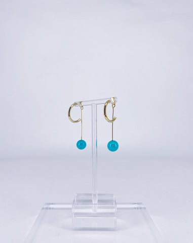 Earrings Estela