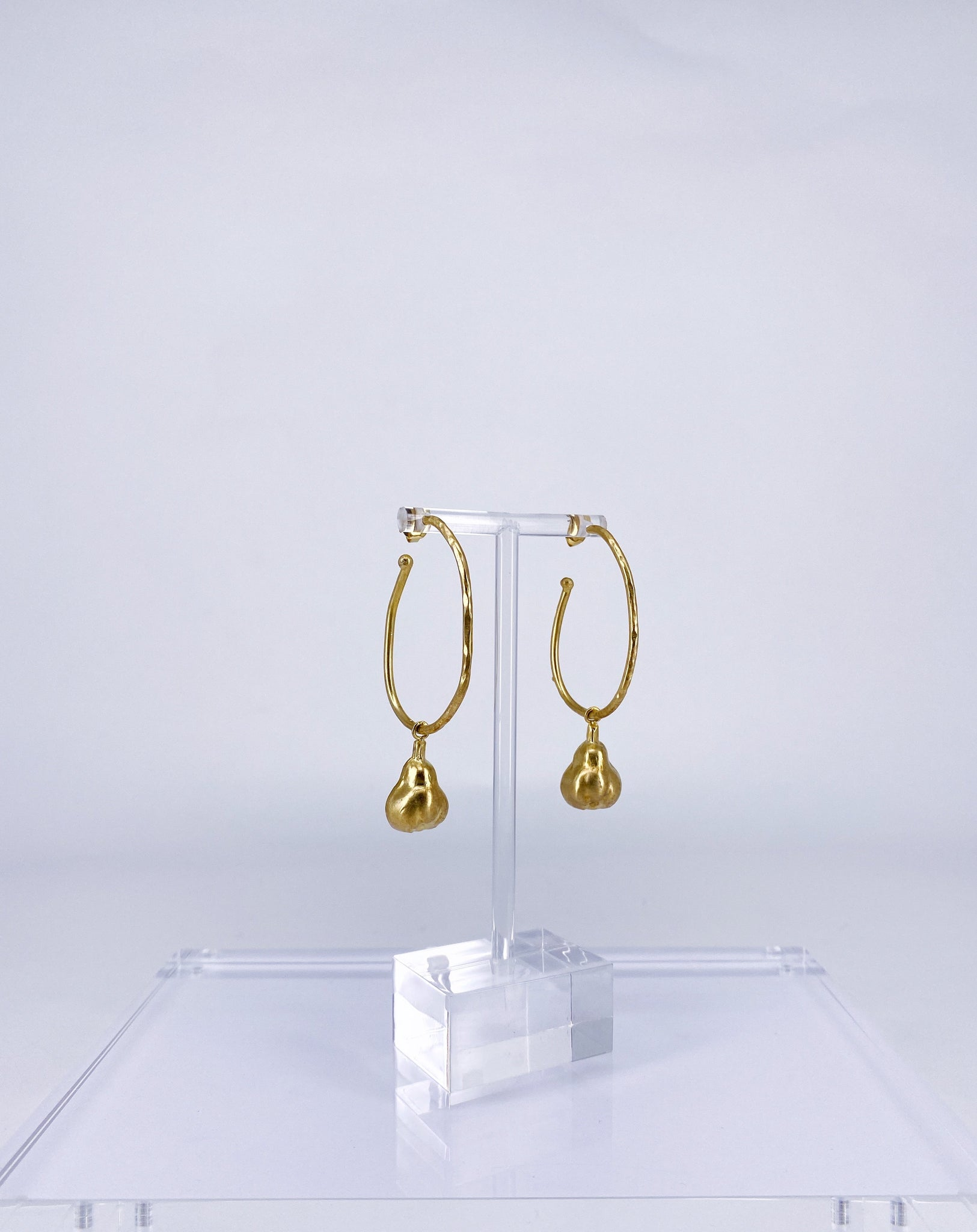 Earrings Judith Hoop