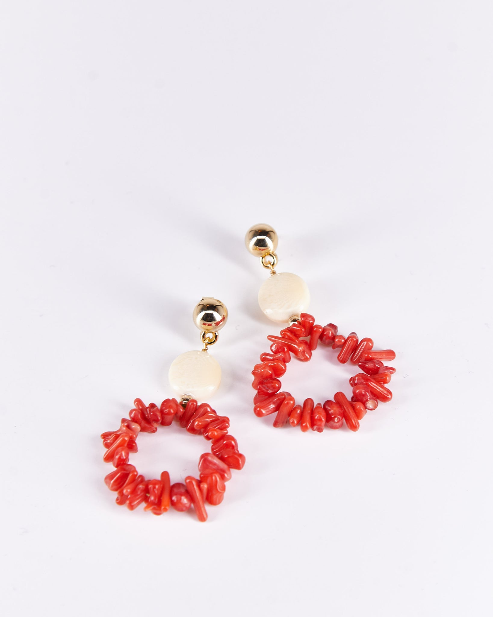 Earrings Sol-Project Bon-Acetate-Handmade-Local Designers-Nuovum-Barcelona