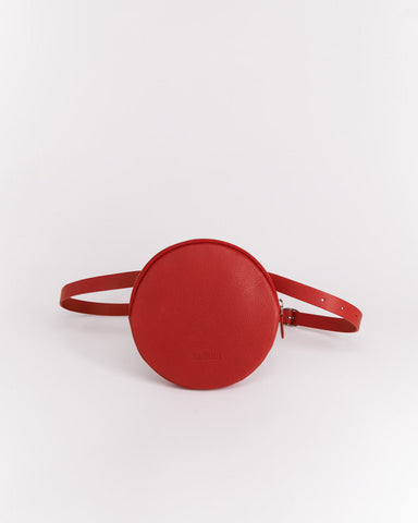Funny-Pack-Fahrenheit-Circle-Leather-Red-Handmade-Nuovum-Barcelona-localdesigners