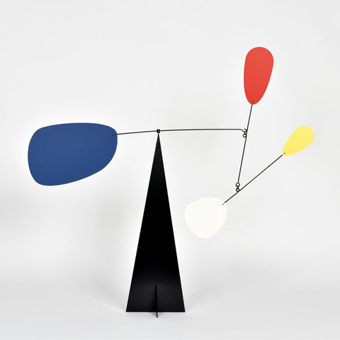 Mobile-Paris-74-Volta-Calder-Metal-Blue-Yellow-Red-Handmade-Nuovum-Barcelona-localdesigners-Front