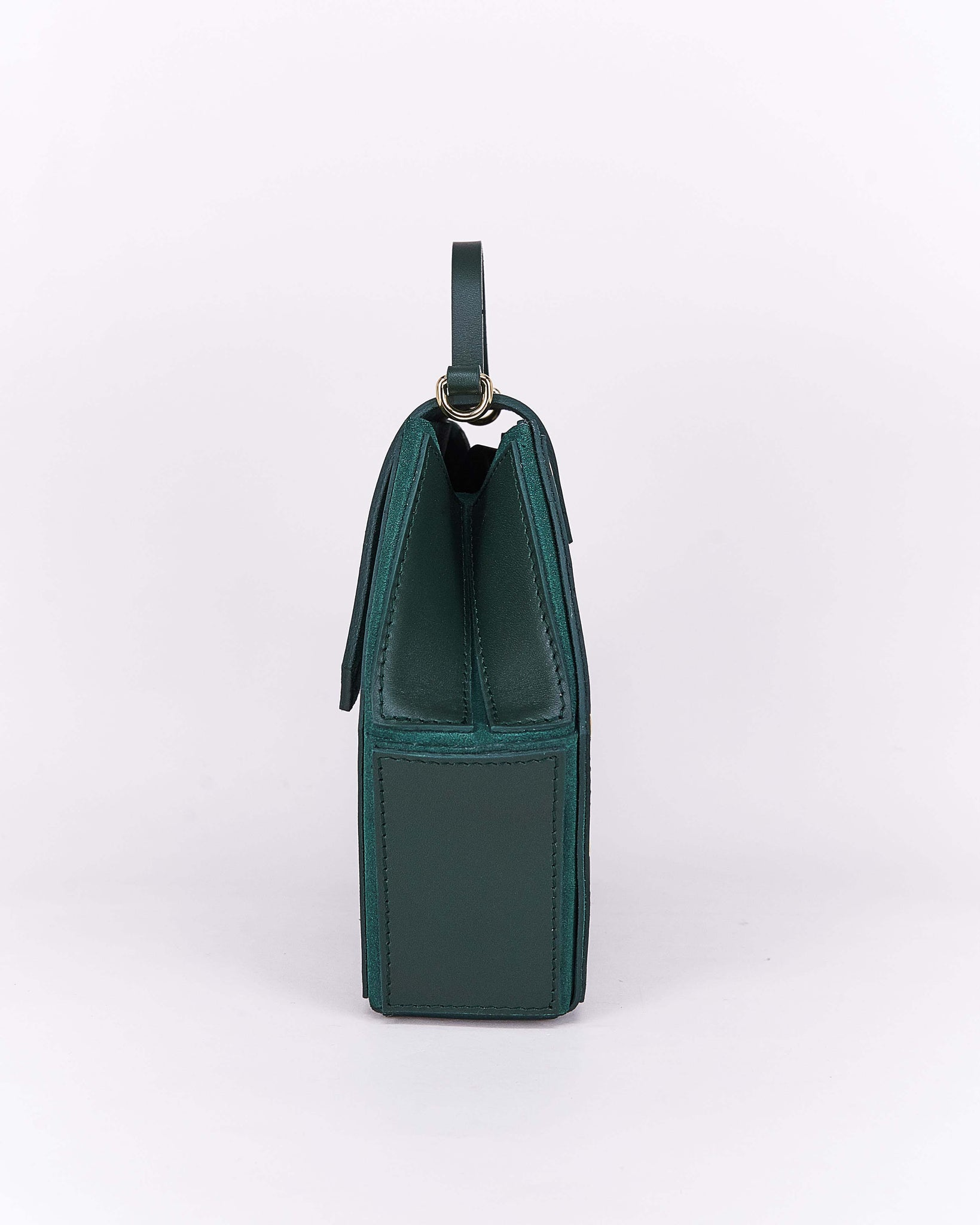 Nuo Hex Bag Green