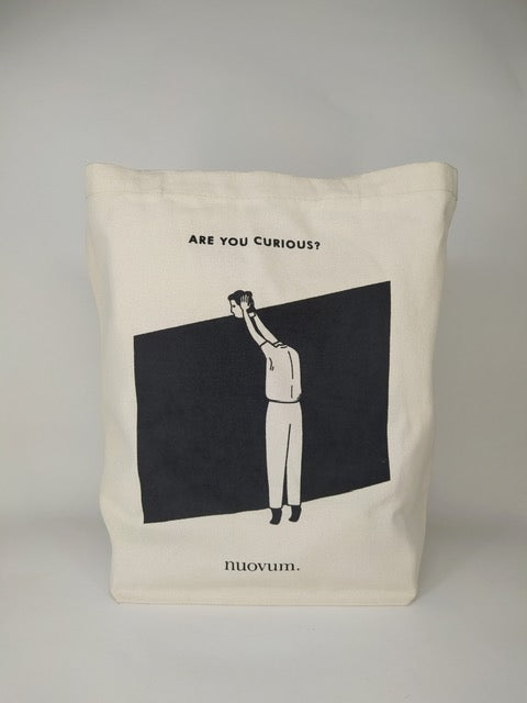 Nuo Tote Bag