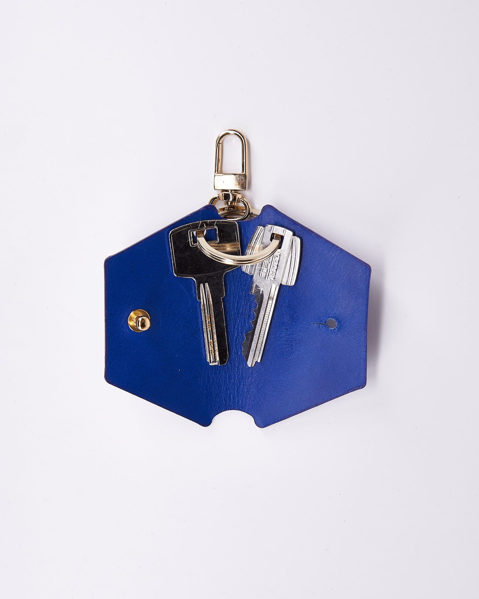Key Wrap-Nuovum-Leather-Blue-localdesigners-Barcelona-Nuovum-Handmade-2