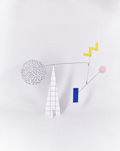 Mobile-Sidney-Volta-Calder-Metal-Blue-Yellow-Pink-Handmade-Nuovum-Barcelona-localdesigners-Front