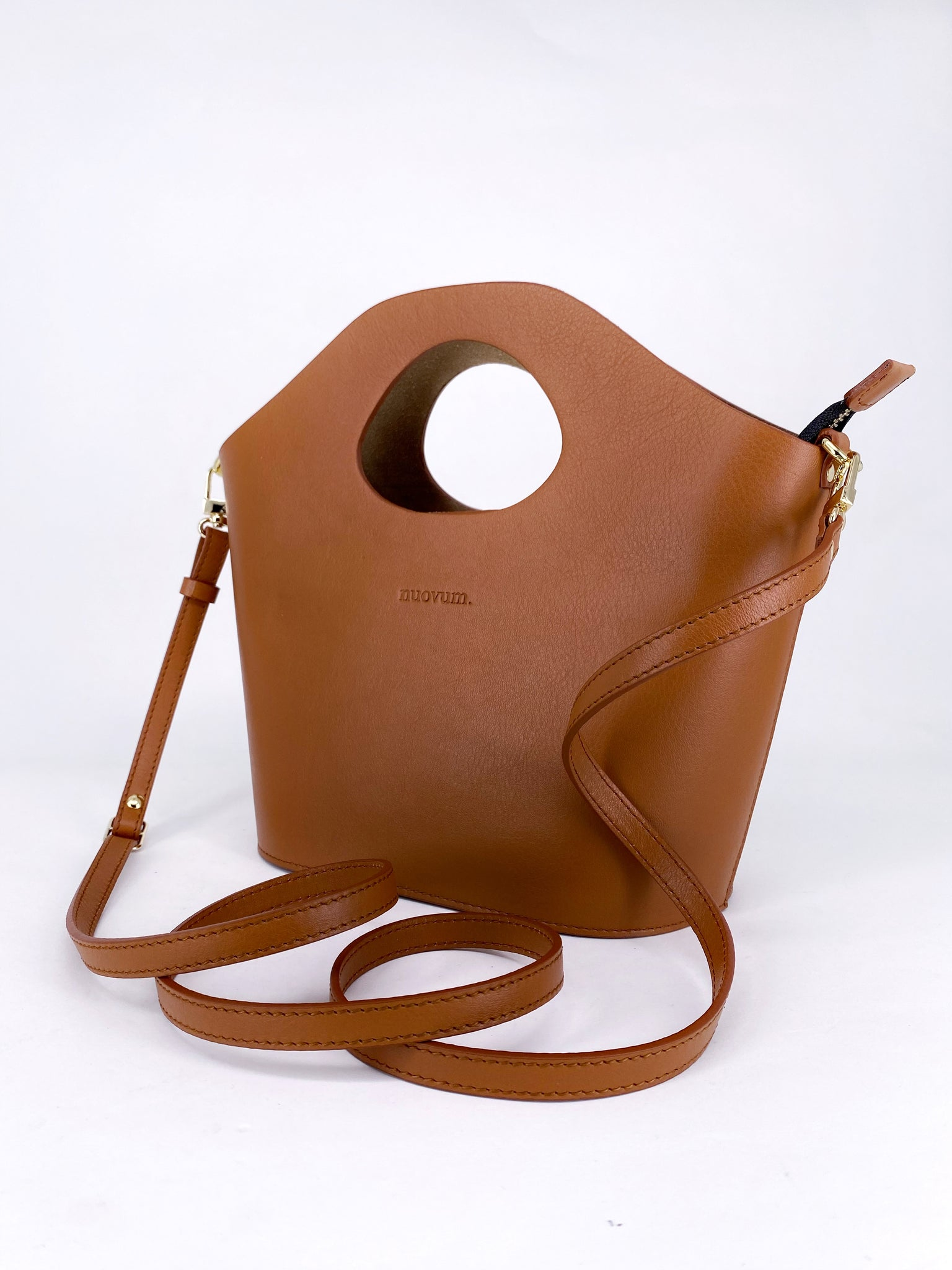 Nuo Basket Brown