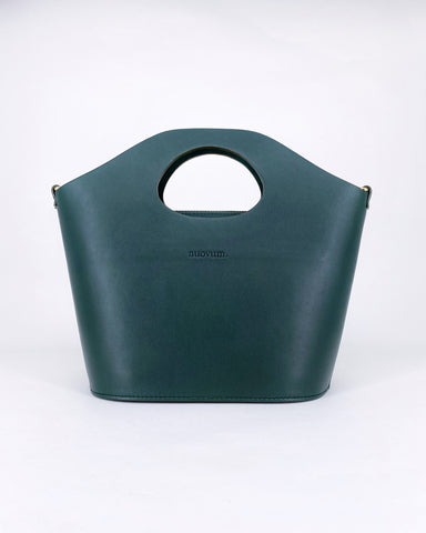 Nuo Basket Green