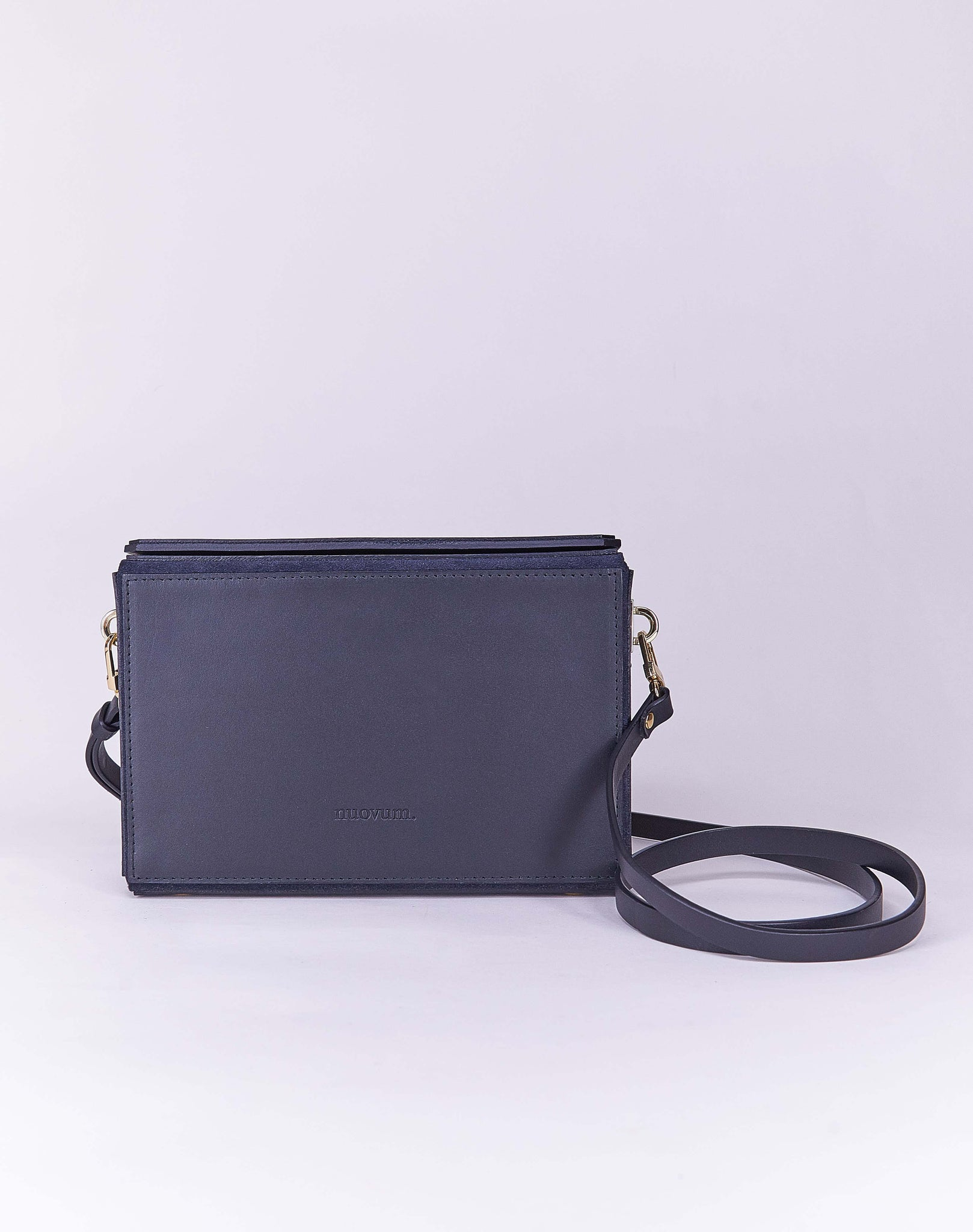 Nuo Box Bag Black