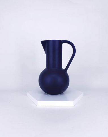 Small Jug Blue