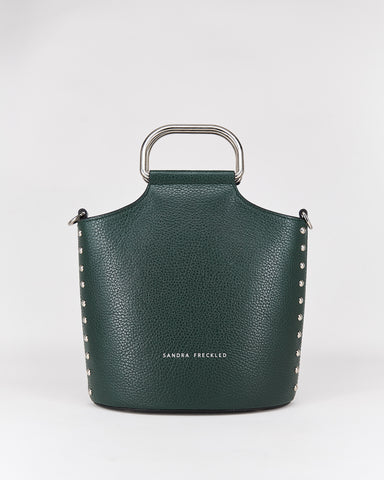 bolso_carmela_verde_leather_sandrafreckled_Nuovum