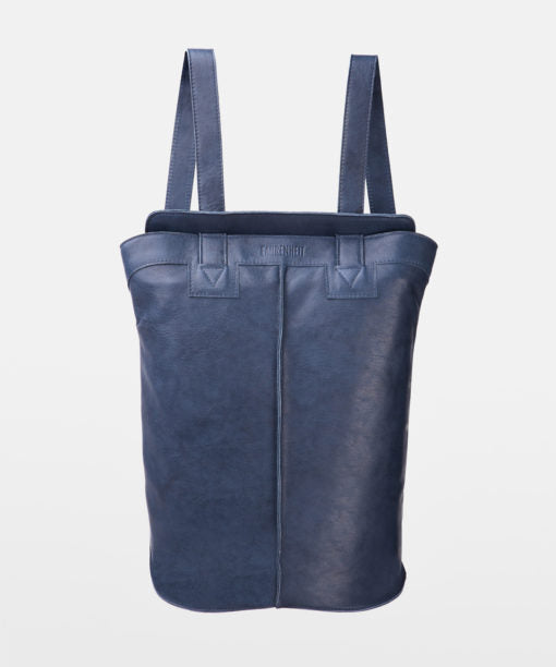 Mini-Backpack-Basic-Fahrenheit-Leather-Blue-Handmade-Nuovum-Barcelona-localdesigners