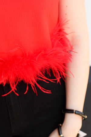 Airplane Mode Top