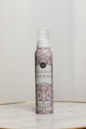 Textured Ruffle Sleeve Top: Gold