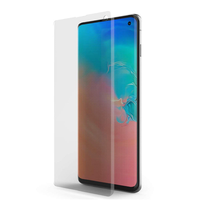 Curved UV Glass Samsung Galaxy S10 Plus