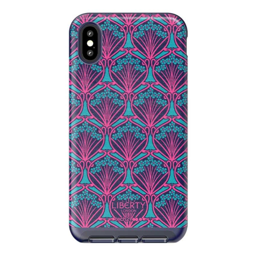 Evo Luxe Liberty Iphis iPhone Xs Max - T21-7047 Teal-6