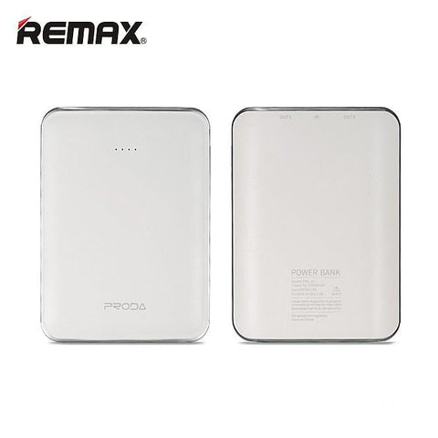 REMAX Mink Power Bank 10000mAh - Fonez