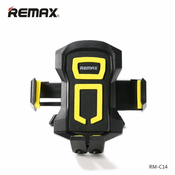REMAX Vent Car Holder RM-C14 front