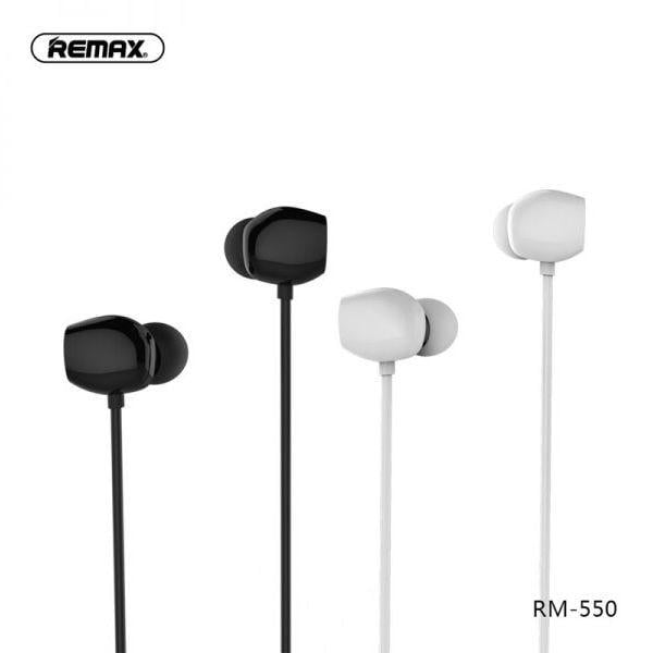 Remax Wired Earphone RM-550
