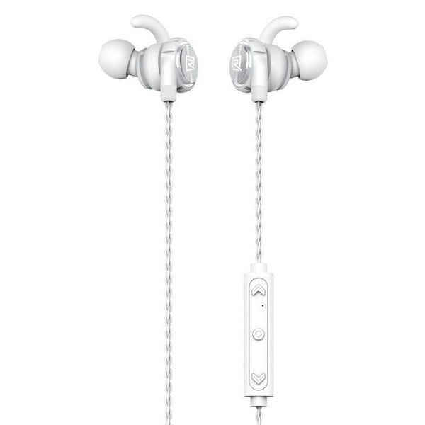 Remax Bluetooth Earphone RB-S10 silver