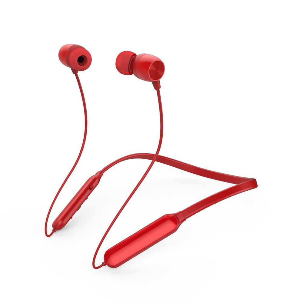 Remax Bluetooth Neckband Sports red