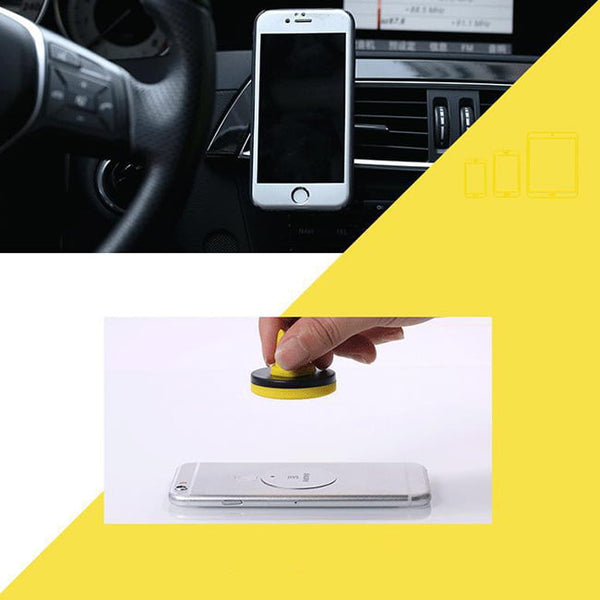 Remax-Magnetic-Car-Phone-Holder-RM-C10